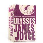 顺丰发货 英文原版小说 尤利西斯詹姆斯乔伊斯 Ulysses 正版进口经典名著意识流小说的代表作 James Joyc