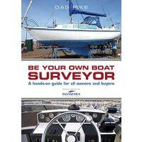 【预订】Be Your Own Boat Surveyor: A Hands-On Guide for All Own