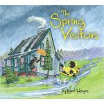 【预订】The Spring Visitors 9781608939671