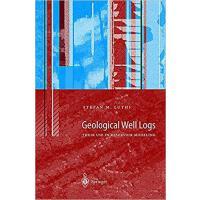 【预订】Geological Well Logs 9783540678403