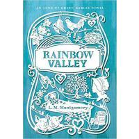 【预订】Rainbow Valley 9781442490185
