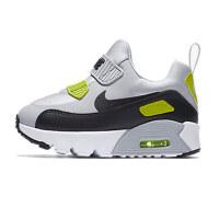 【1件3折】耐克儿童鞋新款男女童运动鞋舒适耐磨复刻鞋881924-004 浅灰