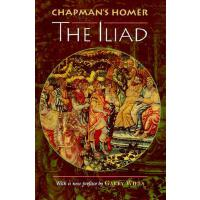 【预订】Chapman's Homer: The Iliad