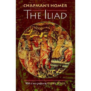 【预订】Chapman's Homer: The Iliad 预订商品,需要1-3个月发货,非质量问题不接受退换货。