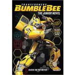 【预订】Transformers Bumblebee: The Junior Novel 9780316419192