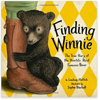 Finding Winnie: The True Story of the World's Most Famous B