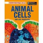 【预订】Animal Cells and Life Processes