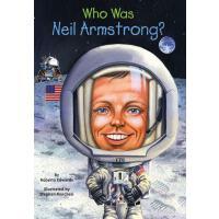 [现货]Who Is Neil Armstrong?