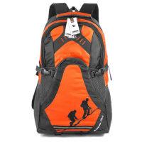 户外运动背包登山包男女双肩旅行包35徒步防水旅游电脑包