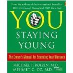 现货 英文原版书籍 You Staying Young [平装]