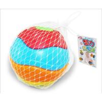婴儿手抓球摇铃益智学爬玩具0-1岁早教宝宝3-6-9-12个月