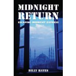 【预订】Midnight Return: Escaping Midnight Express