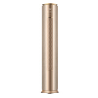 Gree/格力 KFR-50LW/(50550)FNhAa-A1变频空调I铂2匹P冷暖立柜机