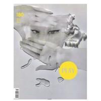 【2019年3期现货】VISION青年视觉VISION杂志 2019年5-6月合刊总第180期 PLAY 艺术设计时尚