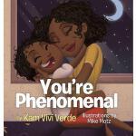 【预订】You're Phenomenal