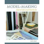 【预订】Model-Making: Materials and Methods 9781847970176