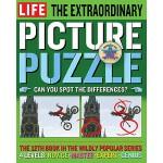 现货 LIFE the extrordinary picture puzzle
