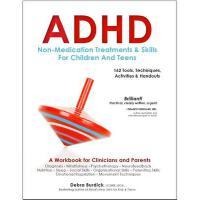 【预订】ADHD: Non-Medication Treatments and Skills for Children