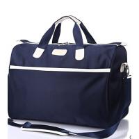 男女旅游包商务出差行李包  超大容量手提无拉杆旅行包长途