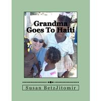 【预订】Grandma Goes to Haiti