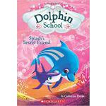 【预订】Splash's Secret Friend (Dolphin School #3) 978054575026