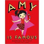 【预订】Amy Is Famous 9781250134905