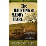 【预订】The Haunting of Maddy Clare 9781410464798