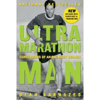 【预订】Ultramarathon Man 9781585424801