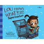 【预订】Lou Knows What to Do: Supermarket