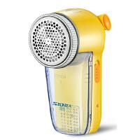 毛球修剪器SR2855充电式电动吸去除剃毛球器衣服刮脱吸打毛机