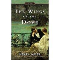 鸽之翼 英文原版 The Wings of the Dove 同名电影原著小说 全英文版正版进口英语书籍
