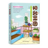 【二手书8成新】阳台菜园:专家手把手教你种菜 方淑华 民主与建设出版社