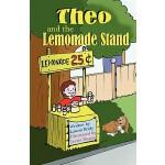 【预订】Theo and the Lemonade Stand