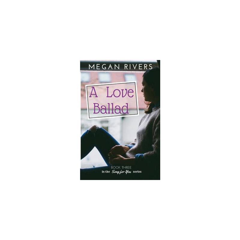 【预订】A Love Ballad: A Fictional Memoir 预订商品,需要1-3个月发货,非质量问题不接受退换货。
