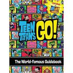 【预订】Teen Titans Go!: The World-Famous Guidebook 97803164761