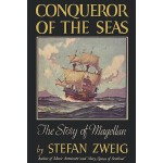 【预订】Conqueror of the Seas the Story of Magellan