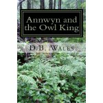 【预订】Annwyn and the Owl King
