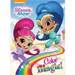 【预订】Color Magic! (Shimmer and Shine) 9780399557897