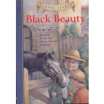 Classic Starts Audio: Black Beauty安娜・塞维尔《黑骏马》(含CD) ISBN 9781402773631