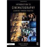 【预订】Introduction to Cinematography 9781138235144