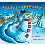 【预订】Frosty the Snowman