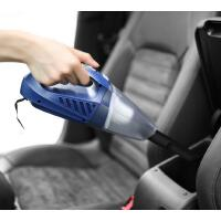 车载吸尘器12V汽车用大功率车内出风口除尘清洁工具用品