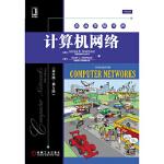 计算机网络(英文版 第5版),Andrew S.Tanenbaum,David J.Wetherall,机械工业出版社