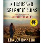 【预订】A Thousand Splendid Suns A Novel