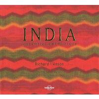 原版书India Essential Encounters 孤独星球旅行指南系列 邂逅印度 英文原版