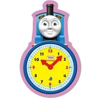 辞海版认知成长百科・托马斯和朋友趣味小时钟・艾德华