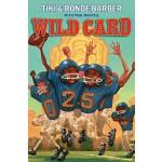 【预订】Wild Card