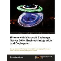 iPhone with Microsoft Exchange Server 2010 - Business Integ
