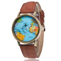 潮流时尚男女手表小清新 皮带手表 石英手表 学生复古手表
