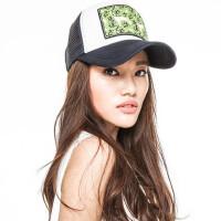 棒球帽子女士男士韩版潮运动鸭舌帽嘻哈帽太阳帽户外防晒